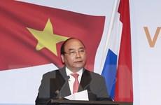 Thủ tướng: Cơ hội lớn cho doanh nghiệp Hà Lan đầu tư vào Việt Nam