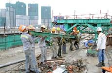 Lập Hội đồng thẩm định Nhà nước công trình đường sắt đô thị TP.HCM