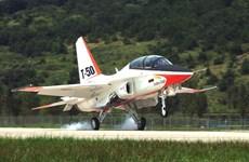 Thái Lan muốn mua thêm 8 máy bay siêu âm của Hàn Quốc