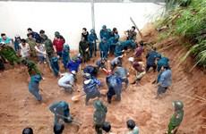 Mưa lũ ở Hà Giang khiến 10 người chết, nhiều tuyến đường bị chia cắt