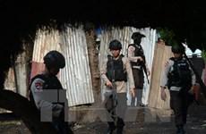Indonesia lo ngại các tay súng IS đang tràn sang Đông Nam Á