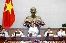Nội dung Nghị quyết phiên họp Chính phủ thường kỳ tháng Sáu
