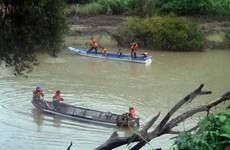 Tìm thấy thi thể cuối cùng trong vụ lật thuyền trên sông Krông Nô