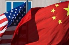 Mỹ-Trung tìm cách dỡ bỏ các rào cản thương mại song phương