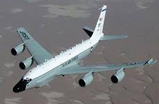 Máy bay Mỹ và NATO do thám gần biên giới Nga trong gần 3 giờ