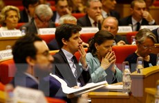 Thượng viện Pháp chính thức thông qua dự luật chống khủng bố