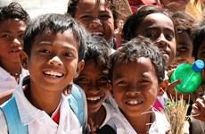 Trẻ em Indonesia bị tiêm nhiễm nhiều luồng tư tưởng cực đoan