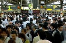 """Nhật phát động """"Ngày làm việc từ xa"""" để giảm tắc nghẽn giao thông"""