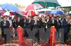 Mối quan hệ giữa Việt Nam và Campuchia: Sâu nặng ân tình