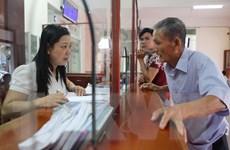 Điều chỉnh quy hoạch một số tuyến vận tải hành khách tại Hải Phòng