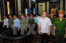 Vụ án Phạm Công Danh và đồng phạm: Khởi tố bị can Phạm Thị Trang