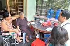Vinamilk phụng dưỡng và tri ân các Mẹ Việt Nam anh hùng