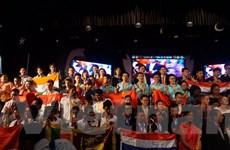 Việt Nam giành thành tích cao tại kỳ thi Toán học trẻ quốc tế ở Ấn Độ