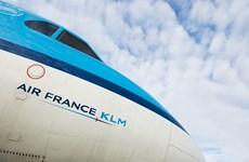 Máy bay Air France-KLM suýt trúng phải tên lửa ICBM của Triều Tiên