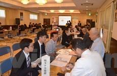 Việt Nam-Nhật Bản kết nối nhu cầu thực tế trong lĩnh vực lao động