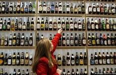 Việt Nam tham dự Liên hoan bia quốc tế Berlin lần thứ 21