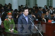Mở lại phiên xét xử bị cáo Hà Văn Thắm và đồng phạm vào ngày 28/8