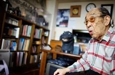 Nam diễn viên đầu tiên thủ vai quái vật Godzilla qua đời ở tuổi 88
