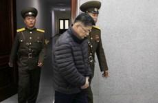 Canada cử quan chức cấp cao đến Triều Tiên vì vụ linh mục bị giam giữ