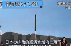 Hàn Quốc: Tình hình khu vực căng thẳng nhưng không phải khủng hoảng