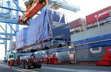 Điều tra, làm rõ vụ 213 container hàng hóa không xuất cảnh