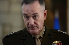 Tổng thống Hàn Quốc sẽ thảo luận với tướng Mỹ về vấn đề Triều Tiên
