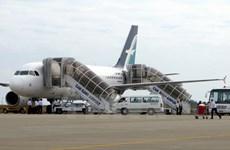 Đẩy nhanh tiến độ dự án Nhà ga hành khách quốc tế Sân bay Cam Ranh