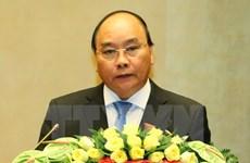 Thủ tướng Nguyễn Xuân Phúc sẽ thăm chính thức Vương quốc Thái Lan