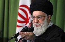 Đại giáo chủ Iran chỉ định lãnh đạo một cơ quan giám sát hàng đầu