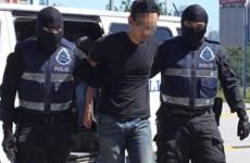 SEA Games 29: Cảnh sát Malaysia vây bắt 350 người nước ngoài