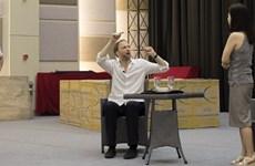 """Nhạc kịch """"Con dơi"""" của Johann Strauss lên sân khấu Việt Nam"""