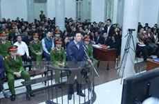 Triệu tập 727 người tham gia tố tụng trong phiên xét xử Hà Văn Thắm