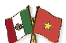 Mở rộng hơn nữa quan hệ hợp tác giữa Việt Nam và Mexico