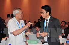 Hướng tới xây dựng tiêu chuẩn thành phố thông minh trong APEC