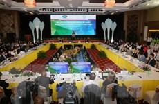 Đối thoại chính sách về an ninh lương thực và nông nghiệp bền vững