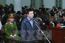 Vụ Hà Văn Thắm và các đồng phạm: Ba bị cáo xin được xét xử vắng mặt