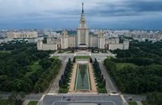 19 trường đại học của Nga được quyền trao học hàm khoa học