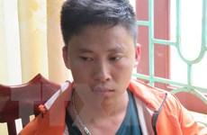 Lai Châu: Phá thành công chuyên án 217S, thu giữ 5 bánh heroin