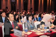 APEC 2017: Đảm bảo tính bao trùm kinh tế, tài chính và xã hội