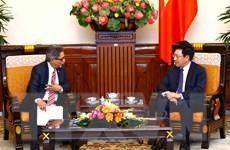 Thúc đẩy quan hệ hợp tác song phương giữa Việt Nam và El Salvador