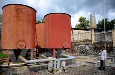 Đắk Nông: Lãng phí công trình cấp nước tiền tỷ ở huyện Krông Nô