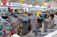 Chỉ số giá tiêu dùng của Thành phố Hồ Chí Minh tháng Tám tăng 0,5%