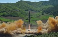 Mỹ có thể tăng cường sức mạnh quân sự trên Bán đảo Triều Tiên