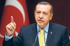 Tổng thống Tayyip Erdogan chỉ trích Mỹ truy tố 12 vệ sỹ Thổ Nhĩ Kỳ