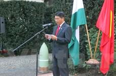 Chiêu đãi trọng thể nhân kỷ niệm Quốc khánh Việt Nam tại Hungary