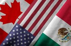 Mexico, Mỹ và Canada khởi động vòng hai tái đàm phán NAFTA