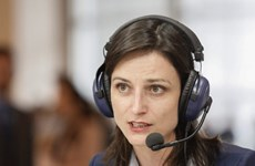 EU lập nhóm chuyên gia đấu tranh với các thông tin thất thiệt