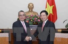 Cuba coi trọng nghiên cứu những bài học kinh nghiệm của Việt Nam
