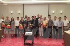 Giới thiệu du lịch Hà Nội với doanh nghiệp lữ hành Thụy Điển