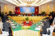 Tăng cường trao đổi, hợp tác thanh niên 3 nước Việt-Lào-Campuchia